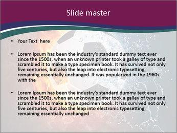 0000061444 PowerPoint Templates - Slide 2