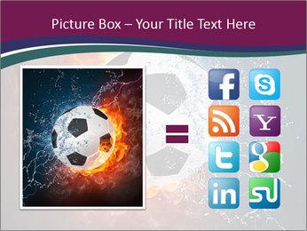 0000061444 PowerPoint Templates - Slide 21