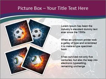 0000061444 PowerPoint Templates - Slide 23
