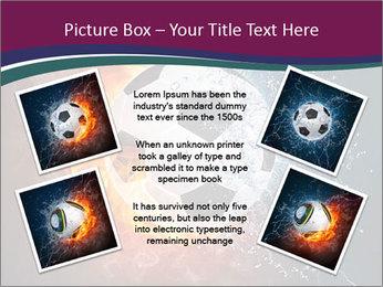 0000061444 PowerPoint Templates - Slide 24