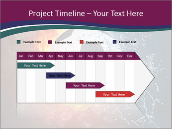 0000061444 PowerPoint Templates - Slide 25