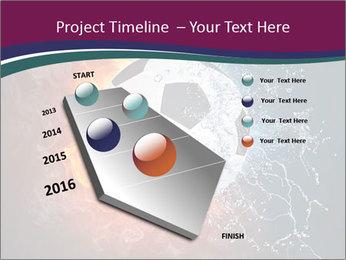 0000061444 PowerPoint Templates - Slide 26
