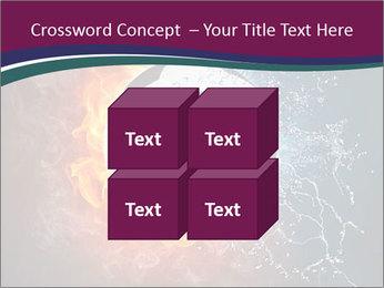 0000061444 PowerPoint Templates - Slide 39