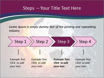 0000061444 PowerPoint Templates - Slide 4