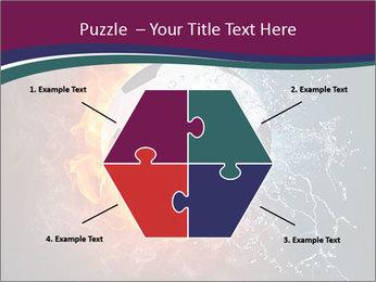 0000061444 PowerPoint Templates - Slide 40