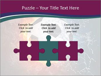 0000061444 PowerPoint Templates - Slide 42