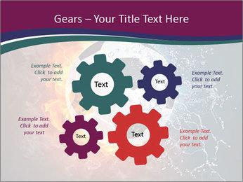0000061444 PowerPoint Templates - Slide 47