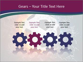 0000061444 PowerPoint Templates - Slide 48