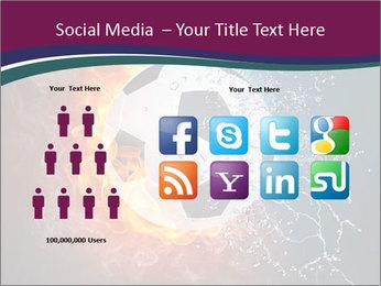 0000061444 PowerPoint Templates - Slide 5