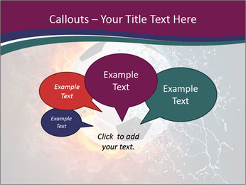 0000061444 PowerPoint Templates - Slide 73