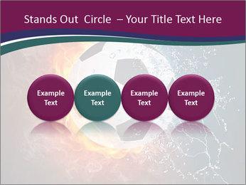 0000061444 PowerPoint Templates - Slide 76