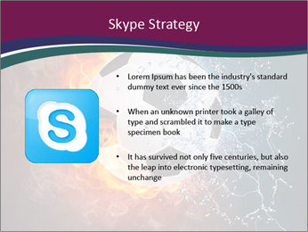 0000061444 PowerPoint Templates - Slide 8