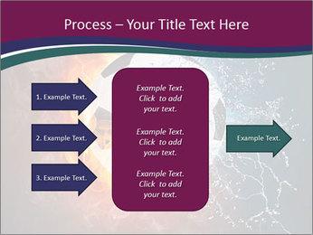 0000061444 PowerPoint Templates - Slide 85