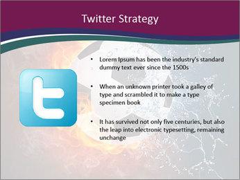 0000061444 PowerPoint Templates - Slide 9