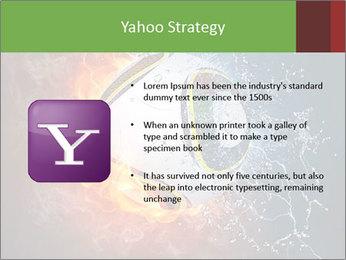 0000061445 PowerPoint Templates - Slide 11