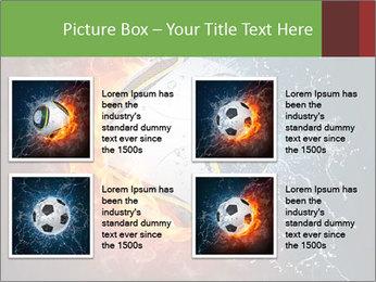 0000061445 PowerPoint Templates - Slide 14