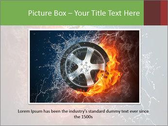 0000061445 PowerPoint Templates - Slide 16