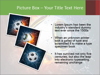 0000061445 PowerPoint Template - Slide 17