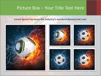 0000061445 PowerPoint Templates - Slide 19