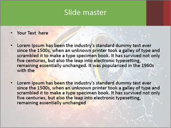 0000061445 PowerPoint Templates - Slide 2