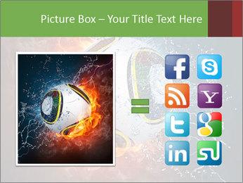0000061445 PowerPoint Templates - Slide 21