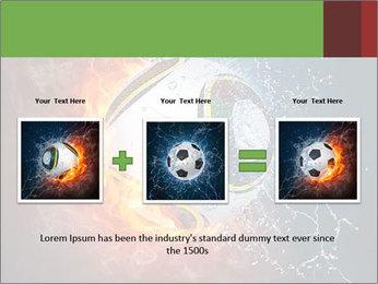 0000061445 PowerPoint Templates - Slide 22