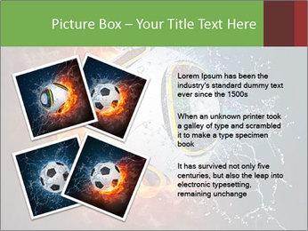 0000061445 PowerPoint Templates - Slide 23