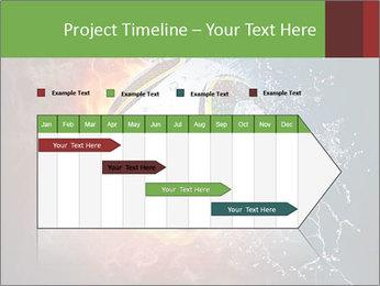 0000061445 PowerPoint Templates - Slide 25