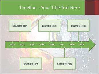 0000061445 PowerPoint Templates - Slide 28