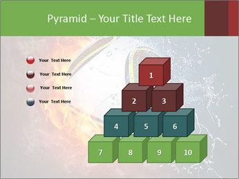 0000061445 PowerPoint Templates - Slide 31