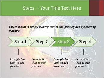 0000061445 PowerPoint Templates - Slide 4