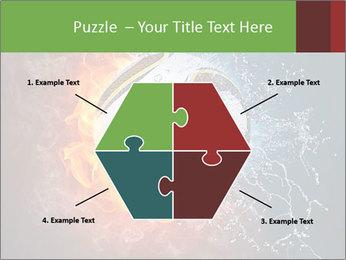 0000061445 PowerPoint Templates - Slide 40