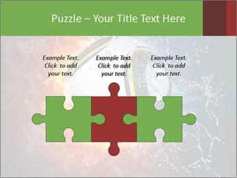 0000061445 PowerPoint Templates - Slide 42