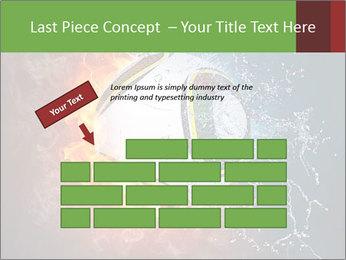 0000061445 PowerPoint Templates - Slide 46