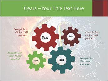 0000061445 PowerPoint Templates - Slide 47