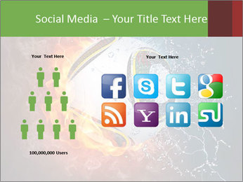 0000061445 PowerPoint Template - Slide 5