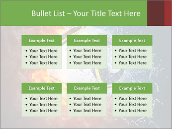 0000061445 PowerPoint Templates - Slide 56