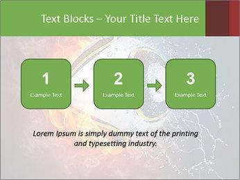 0000061445 PowerPoint Templates - Slide 71