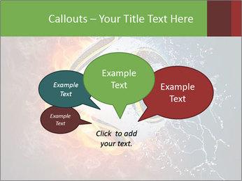 0000061445 PowerPoint Templates - Slide 73