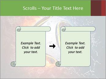 0000061445 PowerPoint Templates - Slide 74