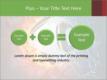 0000061445 PowerPoint Templates - Slide 75