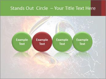 0000061445 PowerPoint Templates - Slide 76