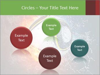 0000061445 PowerPoint Templates - Slide 77
