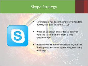 0000061445 PowerPoint Templates - Slide 8