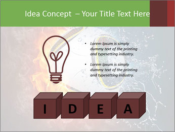 0000061445 PowerPoint Templates - Slide 80
