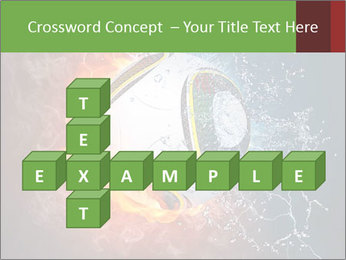 0000061445 PowerPoint Templates - Slide 82