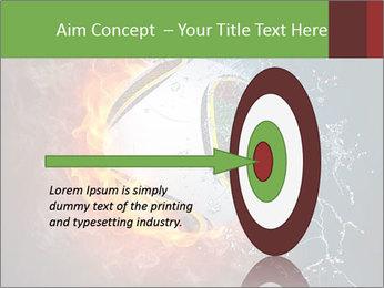 0000061445 PowerPoint Templates - Slide 83