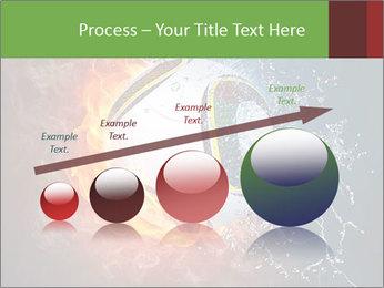 0000061445 PowerPoint Templates - Slide 87