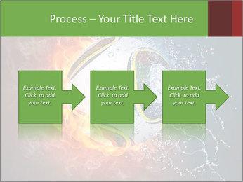 0000061445 PowerPoint Templates - Slide 88