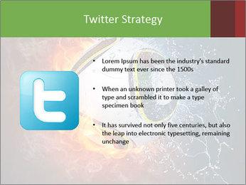 0000061445 PowerPoint Templates - Slide 9
